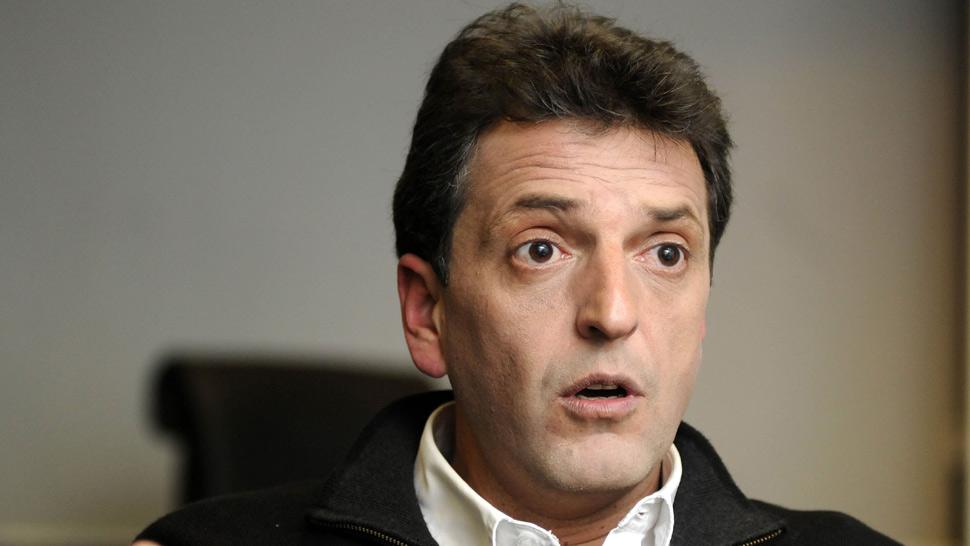Sergio Massa se reunió con Roberto Lavagna - Política