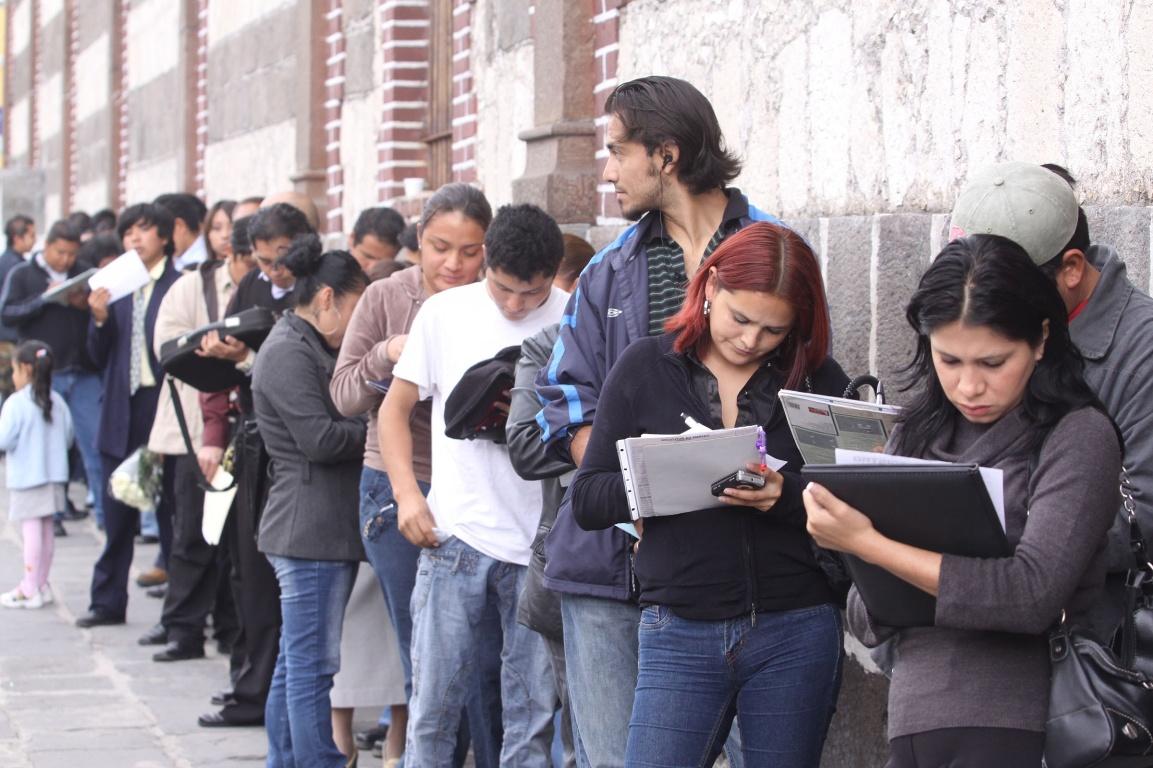 Crece el pesimismo: el INDEC informó que menos gente buscó trabajo ...