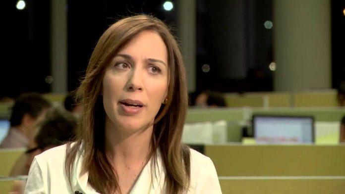 """Vidal: """"No voy a abrir hospitales nuevos porque es una estaf"""