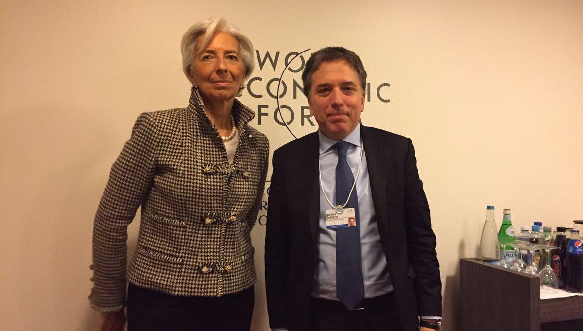 Nacionales: El FMI rebaja un crecimiento de 3,5% para Paraguay