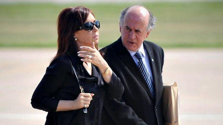 Procesamientos sin fin, abren otra causa contra Cristina Fernández