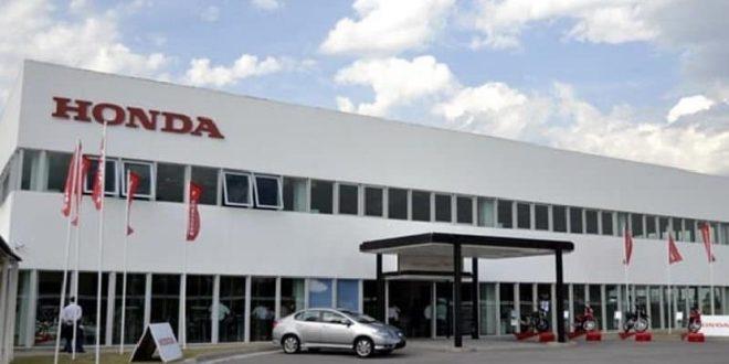 Honda dejará de fabricar autos en Argentina a partir del próximo año
