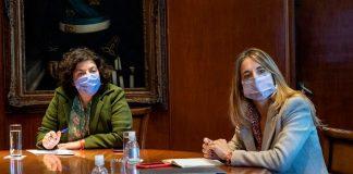 Sputnik V: Aunque Rusia prometió resolver las demoras, la oposición pidió interpelar a Vizzotti y Nicolini