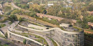 Larreta cede terrenos de los bosques de Palermo para un nuevo desarrollo inmobiliario