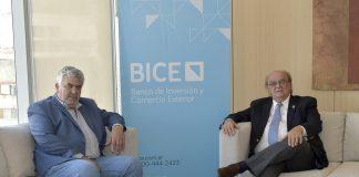 Con el apoyo del BICE se expande una importante empresa santafesina