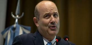Otra polémica para Pitta: Sturzenegger aclaró que no lo rechazaron del CONICET por cuestiones ideológicas